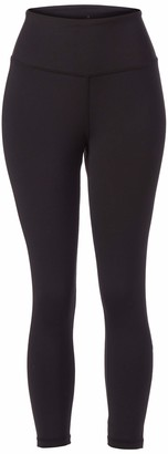 Danskin Women's Active Breeze 3/4 Legging