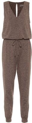 Lanston Naked stretch-jersey jumpsuit