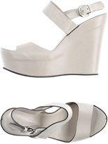 GIL DIDIER Sandals