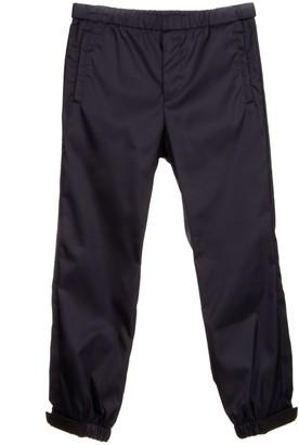Prada Elasticated Track Pants