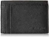 Jack Spade Men's Barrow Leather ID Wallet