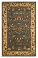 Bed Bath & Beyond Petra Oushak Blue Room Size Rug - 8-Foot x 10-Foot
