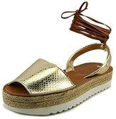 Delman Women's D-Mist-PL Flatform Sandal