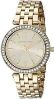 Michael Kors Women's Mini Darci MK3365 Wrist Watches