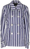 Comme des Garcons Overcoats - Item 41678872