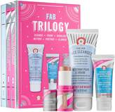 First Aid Beauty FAB Trilogy