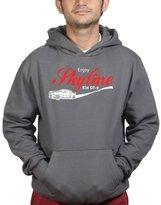 Customised Perfection Enjoy Skyline Cola R32 R34 Hoodie Hoody L