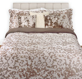 Pratesi Dolce Vita Jacquard - Super King Set - Brown