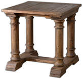 Uttermost Saturia Side Table