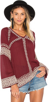 Tularosa Therone Tunic