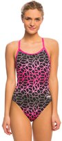 Arena Women's Polycarbonite II Challenge Back One Piece Swimsuit 8136710