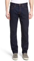 Quiksilver Men's Sequel Straight Leg Jeans