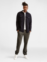 DKNY Overshirt With Oversized Pockets