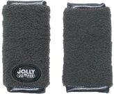Jolly Jumper Soft Straps, Grey