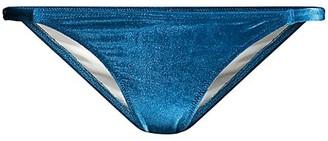 Solid And Striped The Morgan Bikini Bottom
