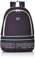 Fred Perry Men's Sports Canvas Back