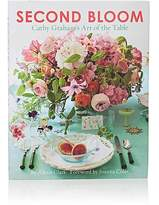 Abrams Books Second Bloom: Cathy Graham's Art Of The Table