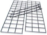 Bed Bath & Beyond Rack It Up Grid and Bracets for Oval And Rectangular Rack It Up Pot Racks