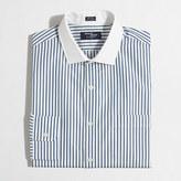 J.Crew Factory Thompson dress shirt in stripe