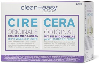 Clean + Easy Face & Body Original Microwave Kit