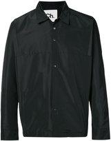 Chapter satin shirt - men - Polyester - S