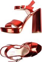 Carlo Pazolini Sandals - Item 11224700