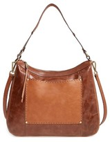 Hobo Soma Leather Brown