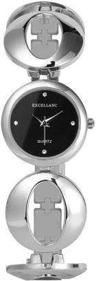 Excellanc Women's Watches 180021000314 Metal Strap