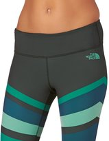 The North Face Women%27s Motivation Printed Crop Leggings