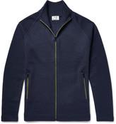 Acne Studios - Keep Wool Zip-up Cardigan