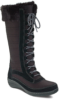 Aetrex Women's Tall Lace-up Boot