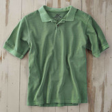 Madda Fella The Five O'Clock Polo - Mojito Green