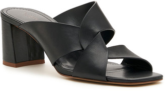 Botkier Ulla Leather Mule Sandals