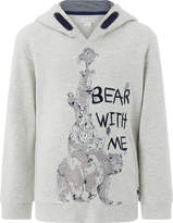 Monsoon Bear With Me Hoody