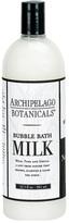 Archipelago Botanicals Milk Bubble Bath