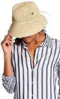 Flora Bella Dale Basket Woven Bucket Hat