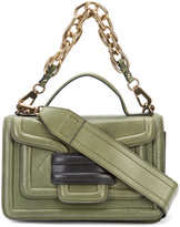 Pierre Hardy Alpha Plus shoulder bag - women - Calf Leather - One Size