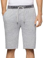 Calvin Klein Jeans Logo Waistband Shorts