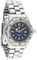 Tag Heuer Professional Link Watch