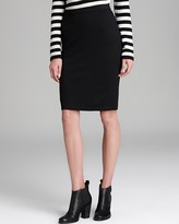 Weekend Max Mara Skirt - Jersey