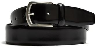 Andersons Dress Leather Belt in Black