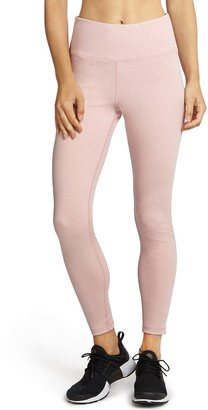 Danskin Women's Heather Sculpt Legging