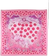 Versace Square scarves - Item 46532281
