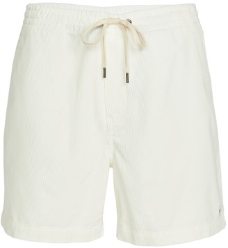 Polo Ralph Lauren 9 Wale Corduroy Shorts