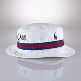 Olympic Games Bucket Hat