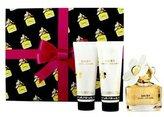 Marc Jacobs Daisy Coffret: Eau De Toilette Spray 50ml + Body Lotion 75ml + Shower Gel 75ml