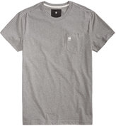 G Star Men's Pocket T-Shirt