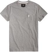 G Star RAW Men's Pocket T-Shirt