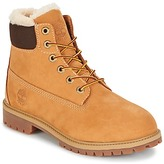 Timberland 6 IN PRMWPSHEARLING LINED Wheat / Waterbuck
