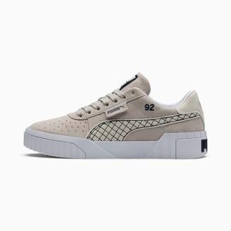 Puma SG x Cali Suede Women's Sneakers